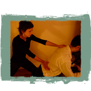 On Site Massage | ilaria Holistic