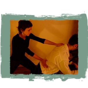 On Site Massage | ilaria Holistic