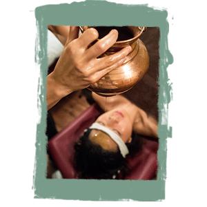 Ayurvedic Massage | Ilaria Holistic