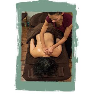 Holistic Massage | Ilaria Bucchieri