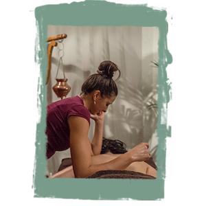 Deep Tissue & Sports Massage | Ilaria Holistic